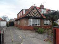 4 bed Bungalow in Clifton Road, Roker, SR6