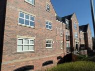 Apartment in Belford Close...