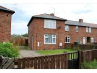3 bed semi detached house in Watkin Crescent, Murton...