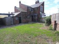 Terraced home for sale in Hartington Street, Roker...