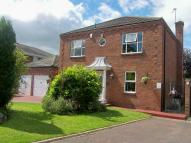 4 bedroom Detached house for sale in Whitehouse Mews...