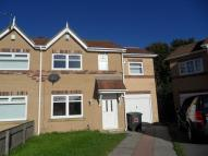 5 bed semi detached house for sale in Praetorian Drive...