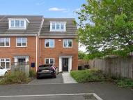 Town House for sale in Ashfield Mews, wallsend...