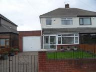 Station Road North semi detached house for sale