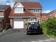 3 bed Detached home in Caesar Way, Wallsend...