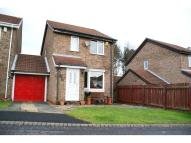 3 bed Detached house in Fieldfare Close, Ayton...