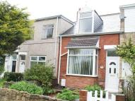 Terraced property to rent in Lambton Terrace, Penshaw...