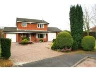 3 bedroom Detached property in Wentworth Drive...