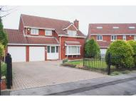 The Fairway Detached house for sale