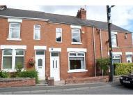 Terraced property in Worm Hill Terrace...