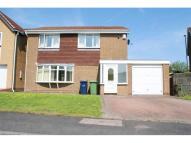 4 bed Detached property in Setting Stones...