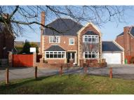 5 bed Detached house for sale in Usworth Hall, Usworth...