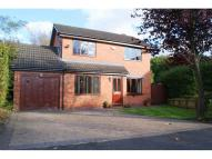 4 bedroom Detached property for sale in Monkside Close, Lambton...