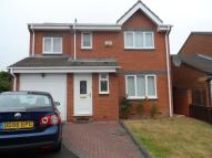4 bed Detached house in Crake Way, Ayton, NE38