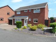 4 bed Detached property for sale in Glenshiel Close, Lambton...