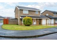 3 bedroom Detached home for sale in Glenburn Close, Ayton...