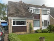 3 bedroom semi detached house in Alderwood, harraton, ne38