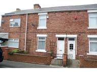 Terraced house in May Street, Birtley, DH3