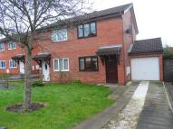 2 bed semi detached house for sale in Holwick Close, Lambton...