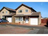Detached house in Partridge Close, Ayton...
