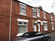 2 bedroom Terraced property in Wilfred Street, Birtley...
