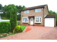 4 bed Detached home for sale in Stonechat Close...