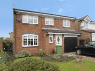 4 bed Detached home for sale in Crake Way, Ayton, NE38