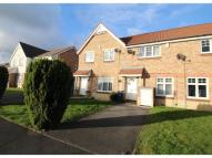 2 bedroom Terraced home in Doddfell Close...