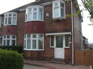 3 bedroom semi detached property in Coldstream Road...