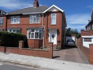 Grange Road semi detached property for sale