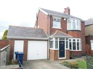 3 bedroom Detached home in Thorntree Drive...