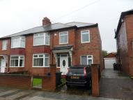4 bed semi detached home for sale in Grange Road, Fenham, NE4