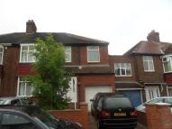 semi detached house in Woodburn Avenue, Fenham...