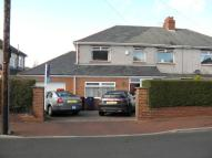 6 bed semi detached home in Duchess Drive...