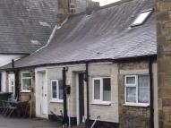 Terraced house in Dukes Cottages, Newburn...