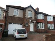 semi detached house for sale in Grainger Park Road...