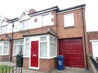 semi detached home in Two Ball Lonnen, Fenham...