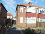 2 bedroom semi detached home for sale in Rennington Place...