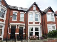 Terraced house in Wingrove Road, fenham...