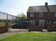 Inchcliffe Crescent semi detached house for sale