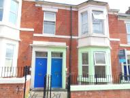 property for sale in Strathmore Crescent, benwell, NE4