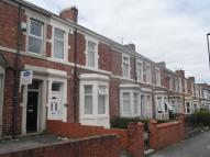 Terraced house for sale in Brighton Grove...