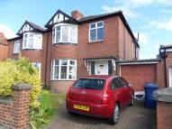 3 bed semi detached home in Lemington Gardens...