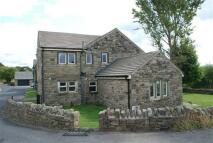 Stoney Heys Farm Detached house to rent