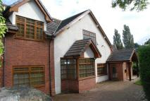 4 bedroom Detached home in Woodhill Drive, Prestwich
