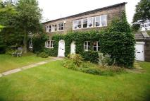 Detached property in Thrum Hall Cottage...