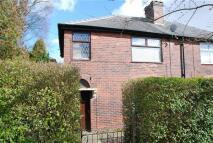 3 bed semi detached house in Calder Avenue...
