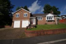 Detached house in Moor Hill, Norden