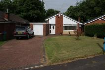 Bungalow to rent in Lawnswood, Rochdale