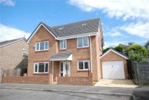 Detached house for sale in Highwood, Norden...